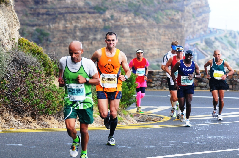 TWO OCEANS ULTRAMARATHON